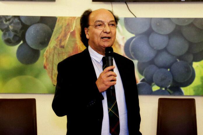 Presidente Cosenza Calcio Eugenio Guarascio
