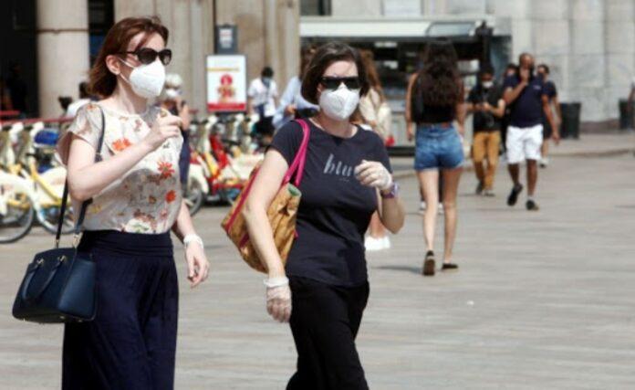 nuovo dcpm sempre mascherina e chiusura anticipata dei locali