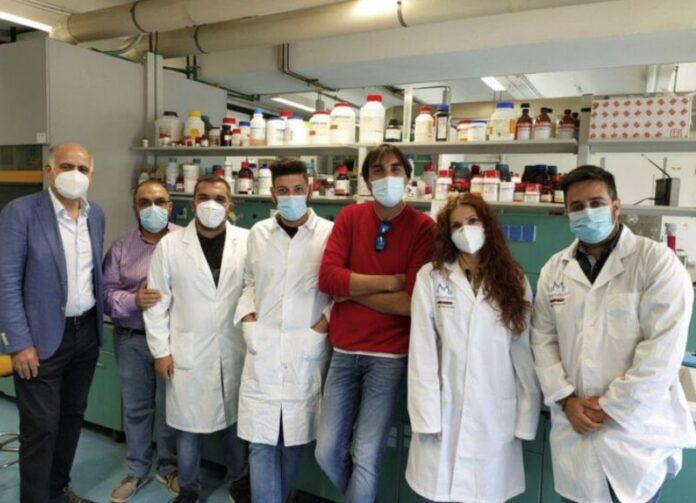 ricercatori Unical