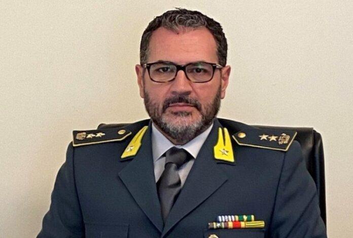 ten col. Massimo Montemurro