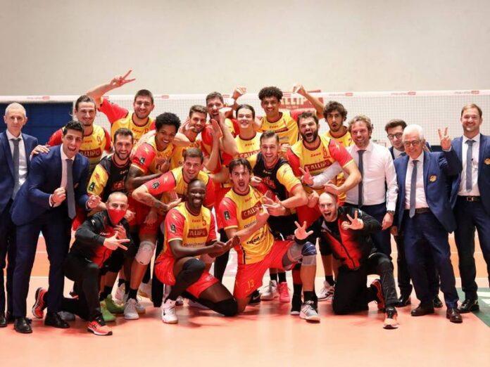 volley Vibo-Verona