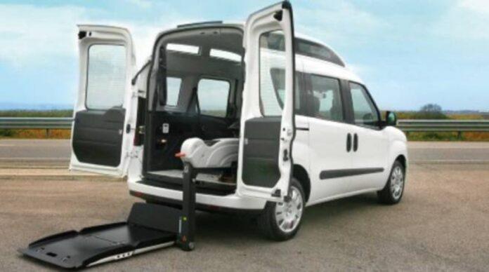 250 euro mensili trasporto disabili reggio calabria