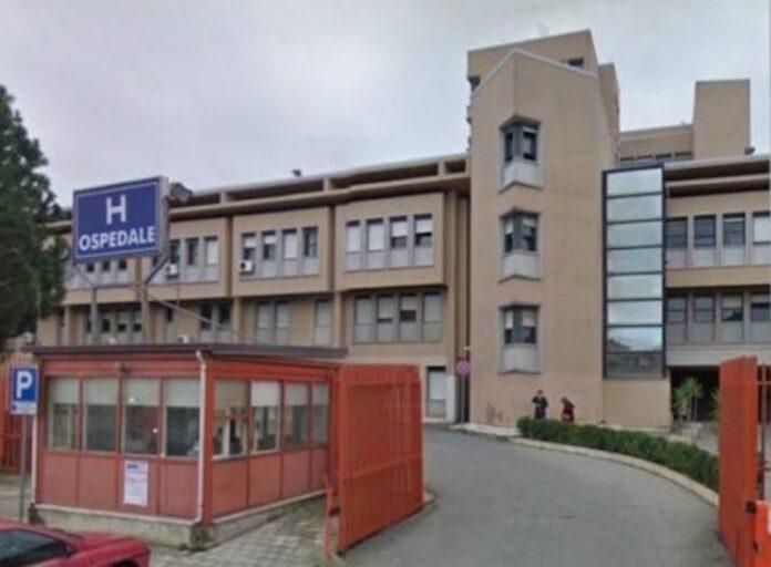 Giannettasio Ospedale Corigliano Rossano