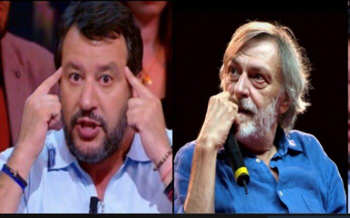 Salvini e Strada