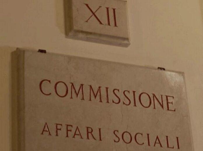 commissione affari sociali camera