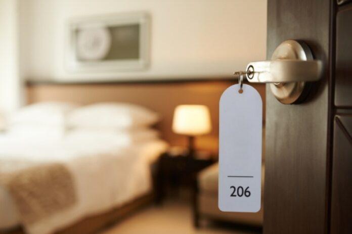 covid hotel