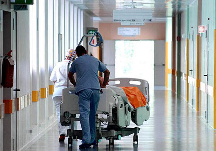 sanita calabria dipartimento salute