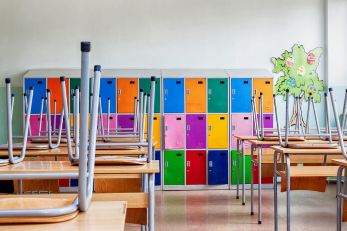 riapertura scuole superiori