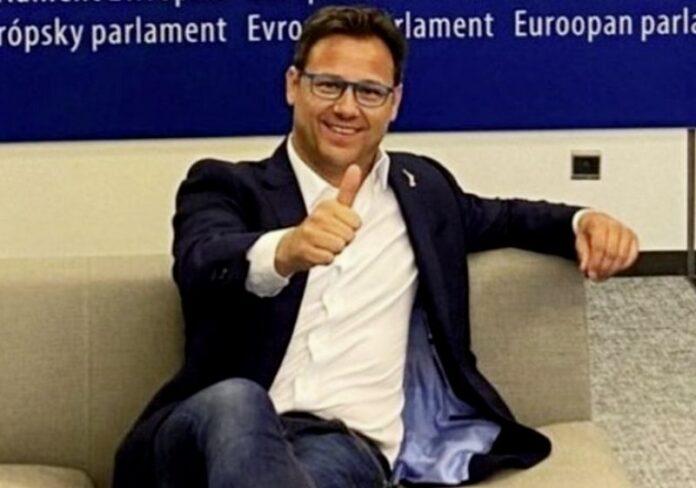 angelo ciocca europarlamentare leghista