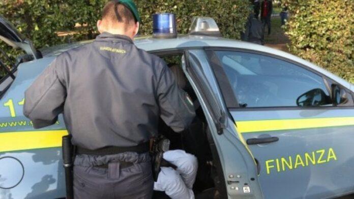 estorsioni arresti
