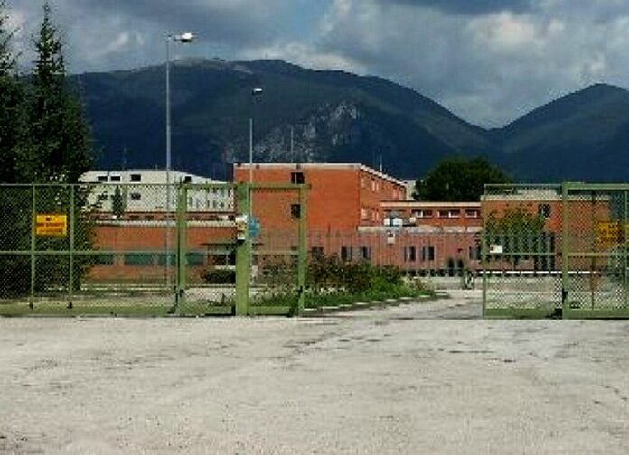 carcere terni detenuto morto coronavirus
