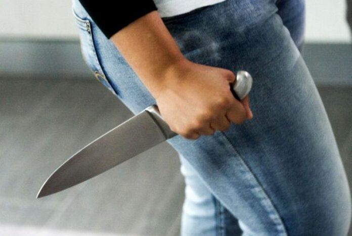 coltello accoltellamento