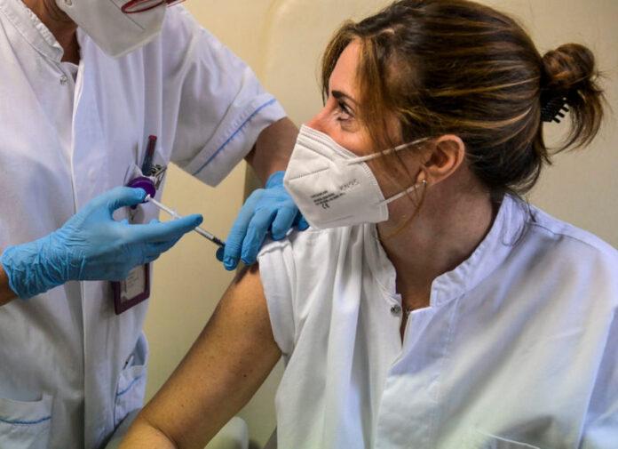 vaccinazione anticovid
