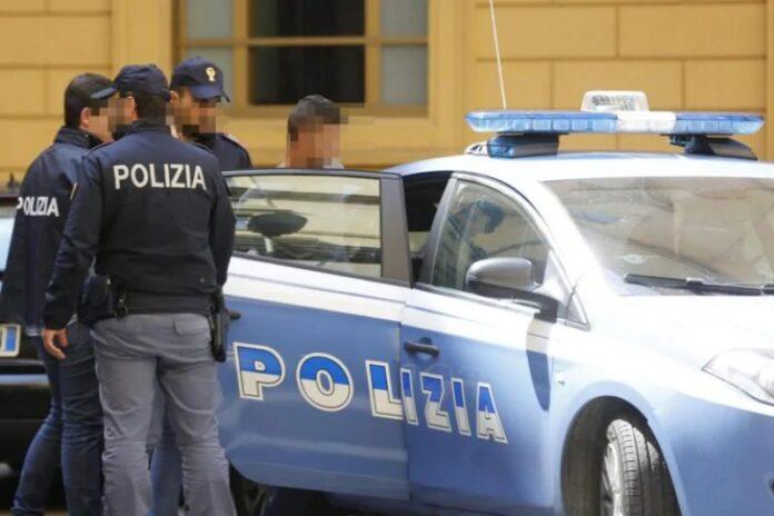 rom aggrediscono poliziotti catanzaro