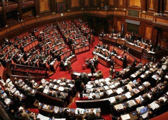 senato vota fiducia decreto calabria
