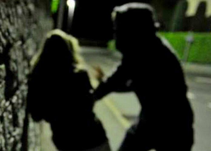 22enne violentata marocchino catanzaro lido