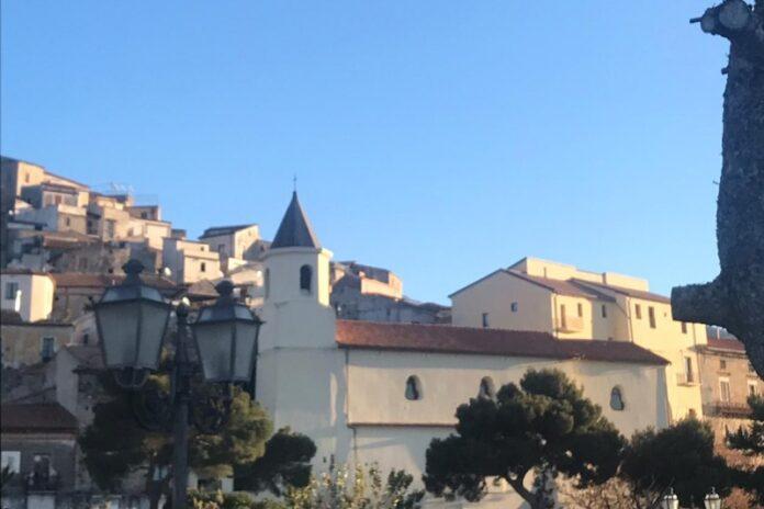 Chiesa di San Nicola in Plateis di Scalea