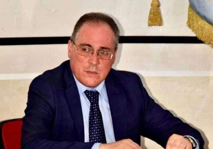 Francesco Garofalo portavoce comitato diritto salute Cassano All'Ionio