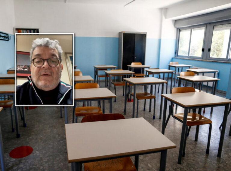"""Chiusura scuole in Calabria, Spirlì: """"Già da domani sulla base dei dati"""""""