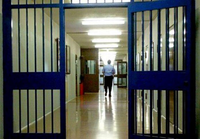 droga e telefono in cella