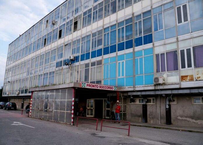 ospedale polistena