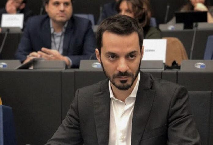Vincenzo Sofo eurodeputato lega
