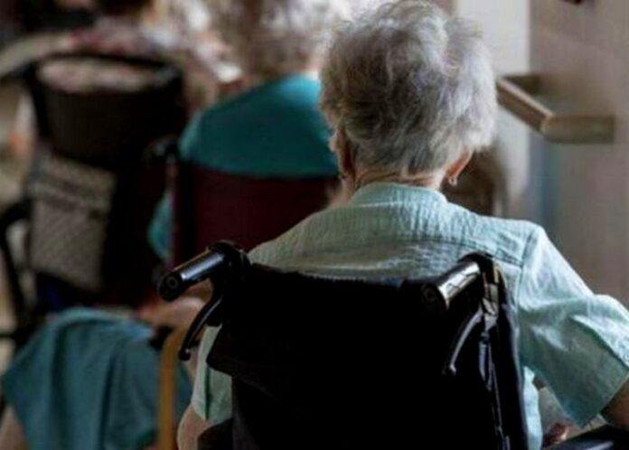 anziani rsa casa di riposo