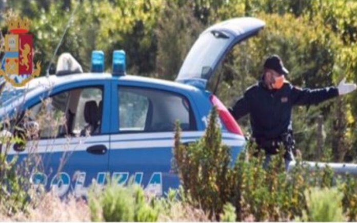 arresto droga Catanzaro
