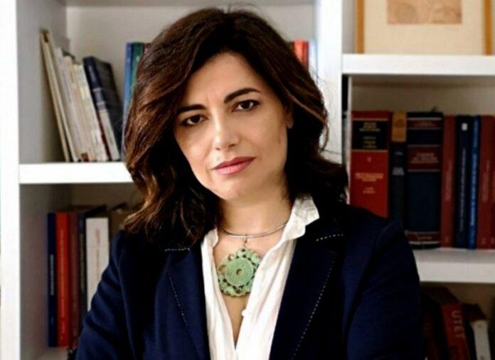 avvocato Rossella Barberio