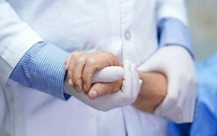 lettera di ringraziamento medico lamezia