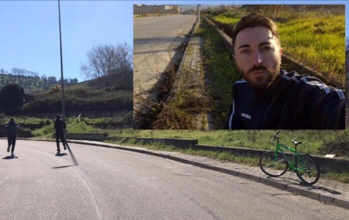 Luciano Pisano presidente Associazione Nuovi Eroi