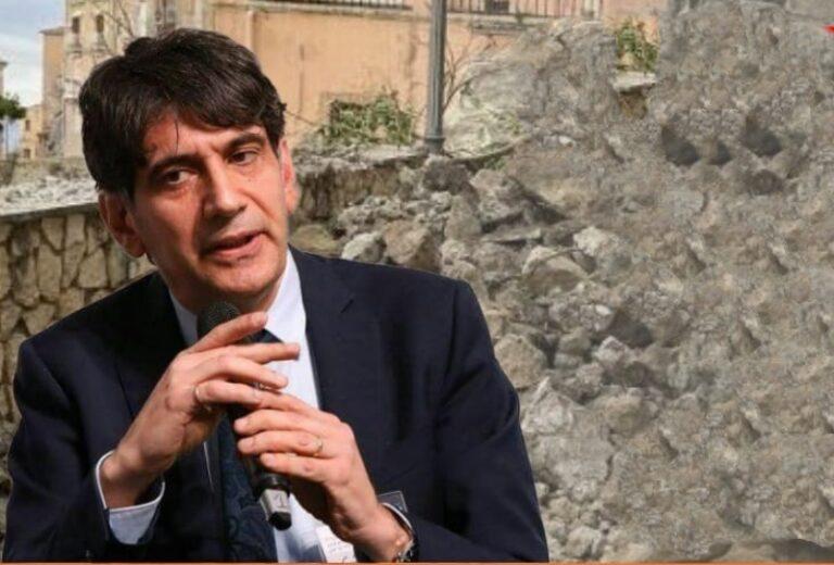 Regionali, Tansi sul piano vaccinale: In Calabria con Spirlì abbiamo il pane ma non i denti