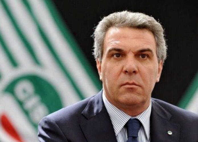 Luigi Sbarra segretario generale Cisl
