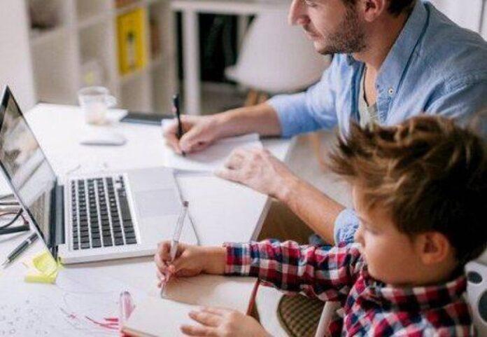 bonus genitori figli a casa
