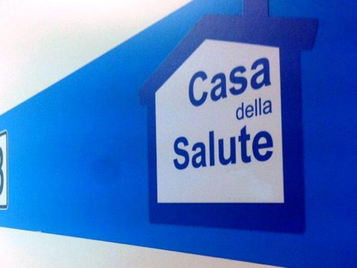 casa della salute Calabria