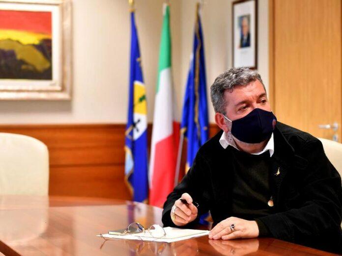 ordinanza Spirlì