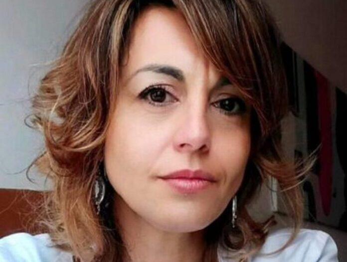 Cecilia Gioia Psicologa e psicoterapeuta