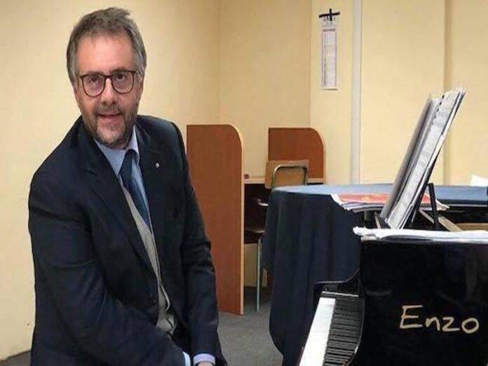 Francesco-Perri direttore-del-Conservatorio-di-Cosenza