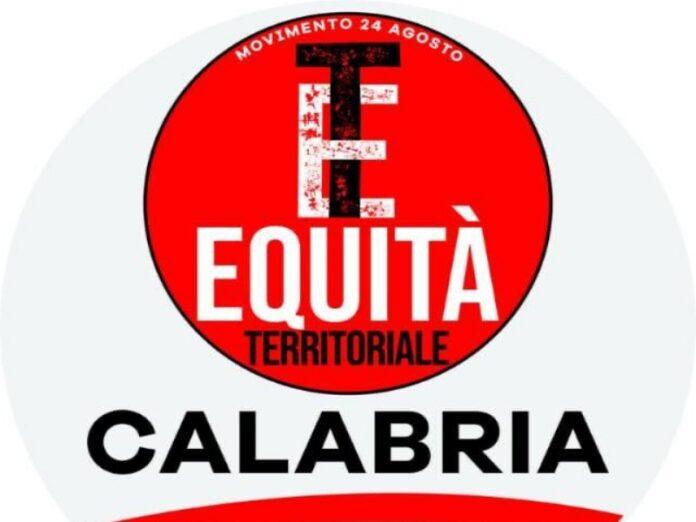 Movimento 24 Agosto - Equità Territoriale