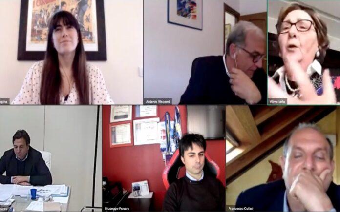 Rapporto sulle Libere Professioni in Calabria