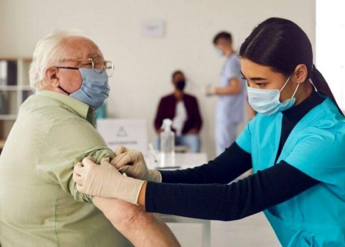 Vaccinazione covid vax day calabria