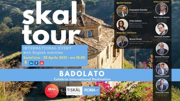 badolato Skal Tour Calabria