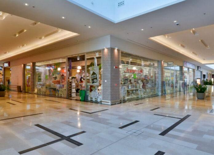centri commerciali chiusi