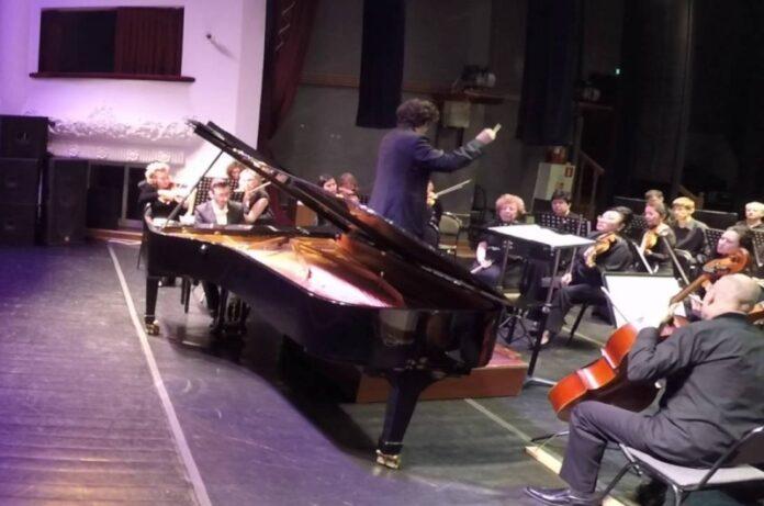 istituto di alta formazione musicale Tchaikovsky catanzaro