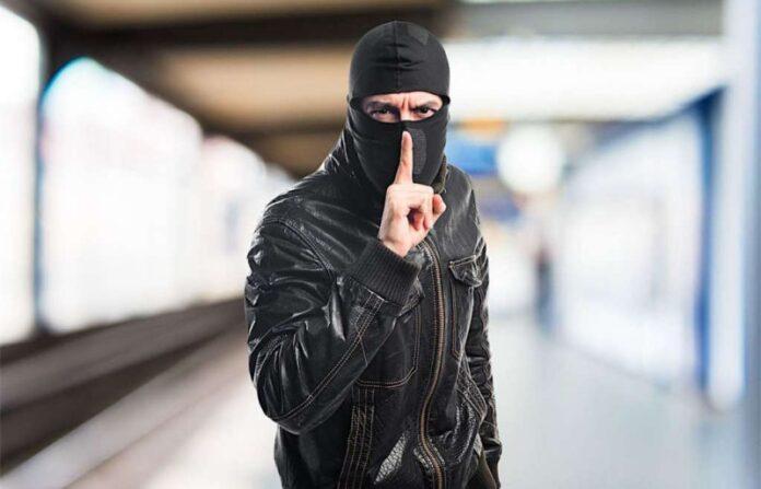 ladri mafia 'ndrangheta