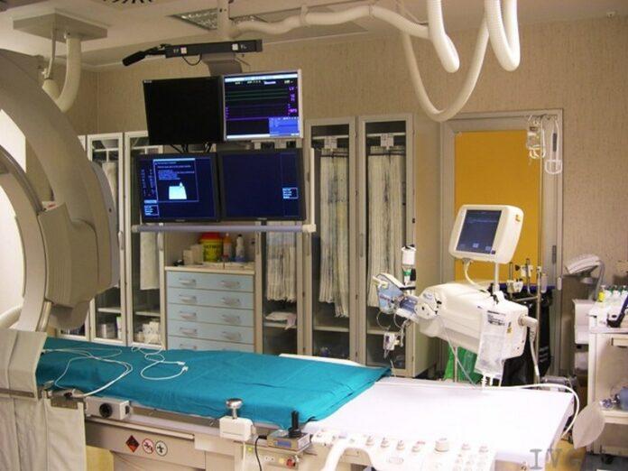 macchinari sanitari emodinamica