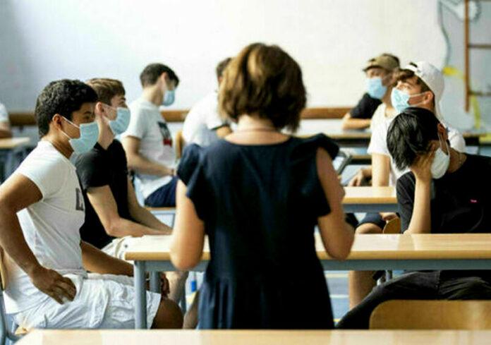 scuole aperte estate