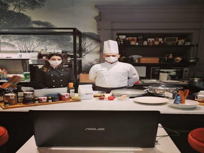 smart cooking per le scuole