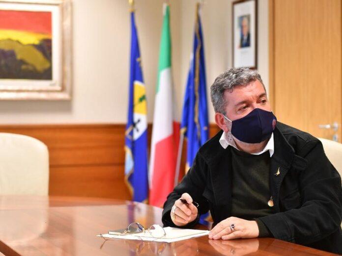 Spirlì scrive a Speranza e Lamorgese: ispettori al sant'anna hospital
