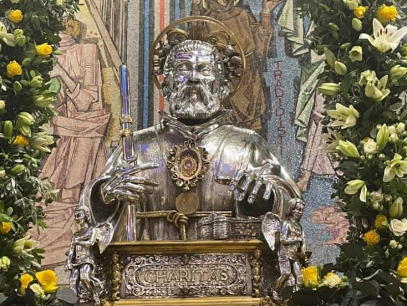 4 maggio san francesco di paola